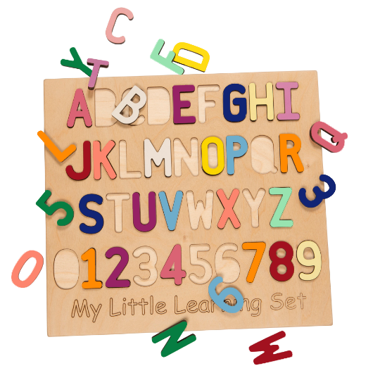 My Little Learning Set